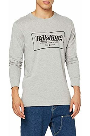 Billabong Men's TRD MRK LS T-Shirt