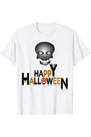 Signature Creation Halloween T-Shirt