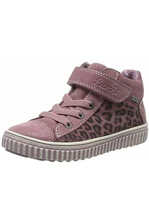 newest collection dfec4 57302 Girls' Yuli-tex Hi-Top Trainers