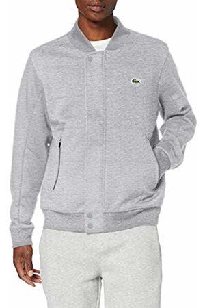 Lacoste Sport Men's Sh8649 Sweatshirt