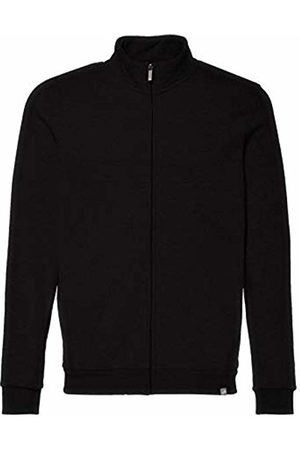 Care of by PUMA Men's Longsleeve Fleece Zip Through Track Jacket