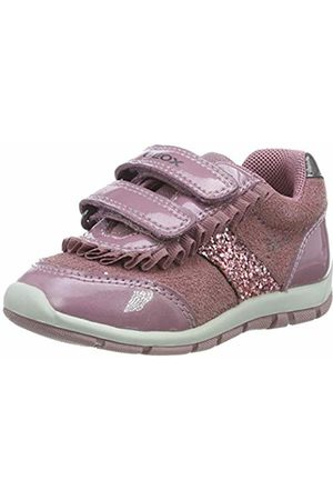 Geox Baby Girls B Each C Low-Top Sneakers