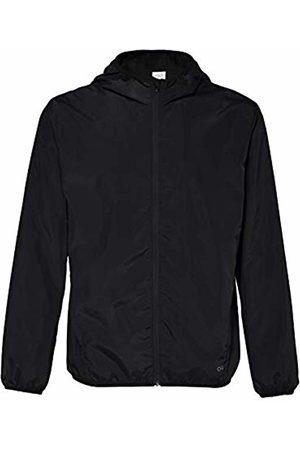 Care of by PUMA Men's Water Resistant Windbreaker Jacket