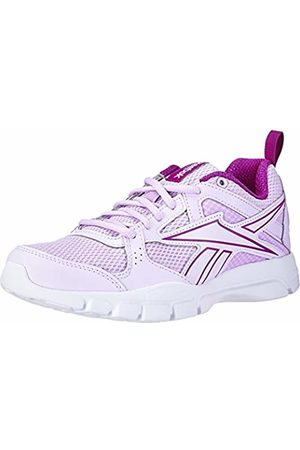 Reebok Women's Trainfusion 5.0 Fitness Shoes, (lilac Ice/fierce Fuchsia/ )