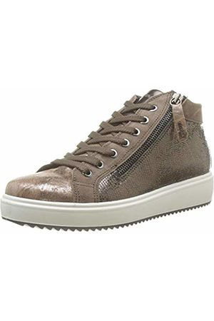 IGI &Co Women's Donna-41511 Hi-Top Trainers, (Rame 4151233)