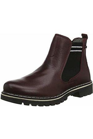 Women's Canberra 80 Chelsea Boots, (Oxblood 2)