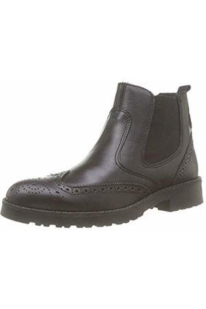 IGI &Co Women's Donna-41656 Chelsea Boots, (Nero 4165600)