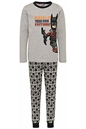 LEGO Wear Boys' Lego Movie2 cm Pyjama Set ( Melange 921)