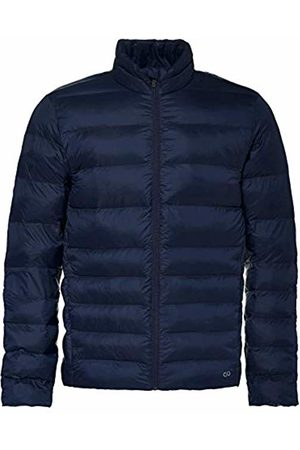 Care of by PUMA Men's Water Resistant Puffer Jacket