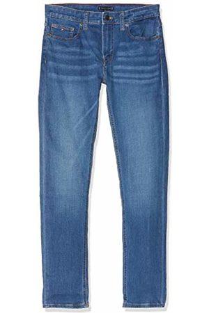 Tommy Hilfiger Boy's Scanton Slim Babrmst Jeans