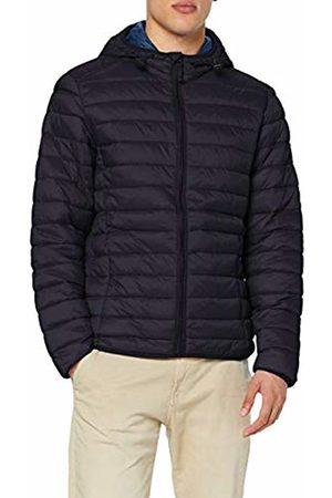 Blend Men's 20708633 Jacket, (Dark Navy 74645)