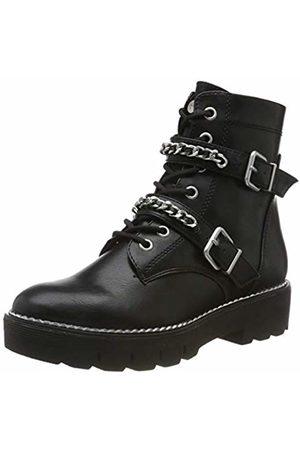 Tamaris Women's 1-1-25972-33 Biker Boots, ( 001)