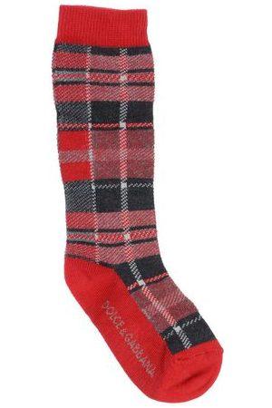 Dolce & Gabbana UNDERWEAR - Short socks