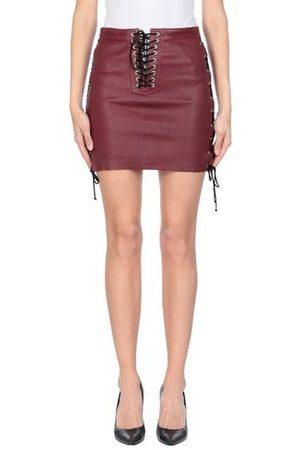 BEN TAVERNITI SKIRTS - Mini skirts