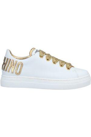 Moschino FOOTWEAR - Low-tops & sneakers