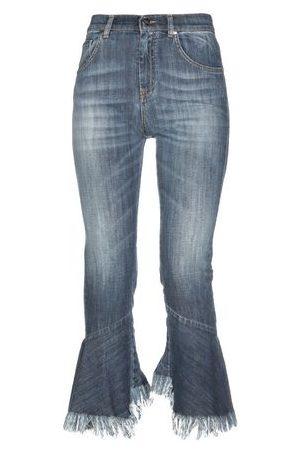 NORA BARTH DENIM - Denim trousers