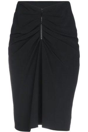 SAINT LAURENT SKIRTS - Knee length skirts
