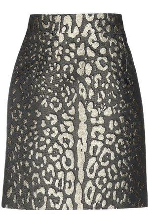 Dolce & Gabbana SKIRTS - Knee length skirts