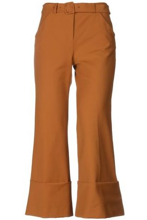 Sara Battaglia TROUSERS - Casual trousers