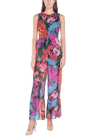 Twin-Set DUNGAREES - Jumpsuits