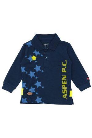 ASPEN POLO CLUB TOPWEAR - Polo shirts