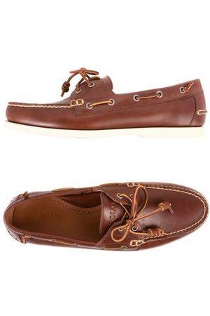Polo Ralph Lauren FOOTWEAR - Loafers