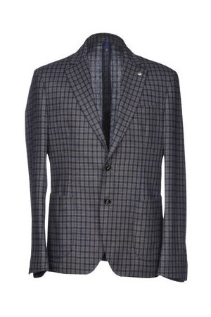DOMENICO TAGLIENTE SUITS AND JACKETS - Blazers