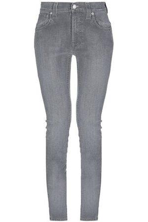 Nudie DENIM - Denim trousers