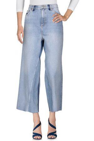 MiH Jeans DENIM - Denim trousers