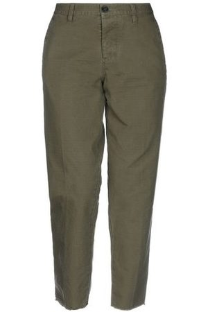 Dsquared2 TROUSERS - Casual trousers