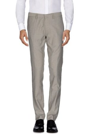 ASFALTO TROUSERS - Casual trousers