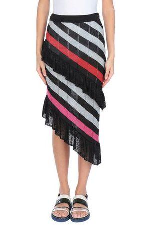 MARCO DE VINCENZO SKIRTS - Knee length skirts