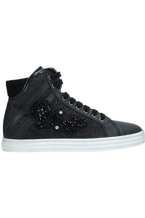 Hogan Rebel Women Trainers - FOOTWEAR - High-tops & sneakers