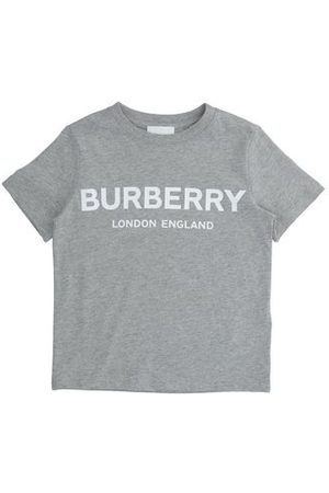 Burberry TOPWEAR - T-shirts