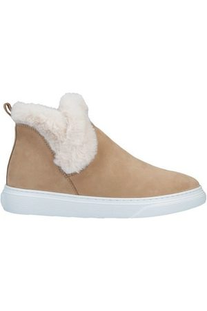 Hogan Women Ankle Boots - FOOTWEAR - Ankle boots