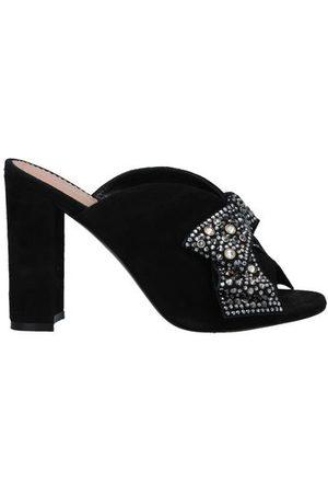 TWINSET FOOTWEAR - Sandals