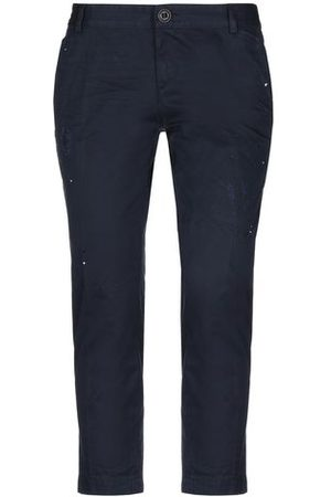 Dsquared2 TROUSERS - 3/4-length trousers