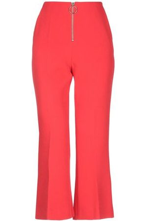 SPACE STYLE CONCEPT TROUSERS - Casual trousers