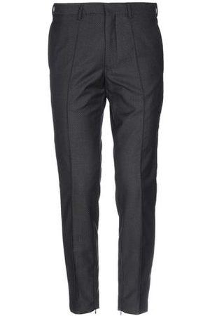 DOMENICO TAGLIENTE TROUSERS - Casual trousers