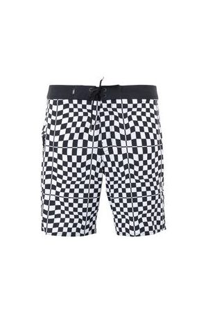 Vans TROUSERS - Bermuda shorts
