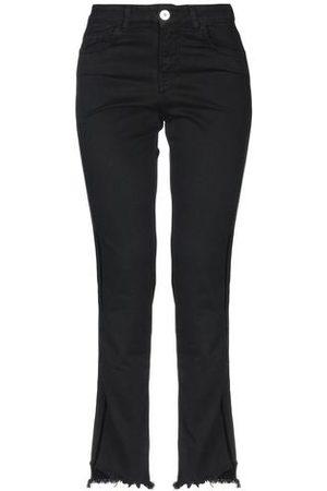 MARIA GRAZIA SEVERI TROUSERS - Casual trousers
