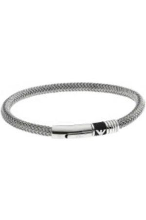 Emporio Armani Men Bracelets - JEWELLERY - Bracelets