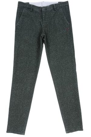 DONDUP DKING TROUSERS - Casual trousers