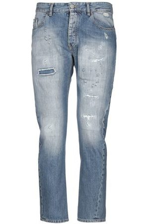 PMDS PREMIUM MOOD DENIM SUPERIOR DENIM - Denim trousers
