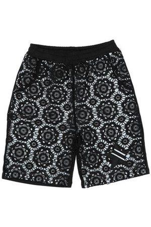 SHOP ★ ART TROUSERS - Bermuda shorts