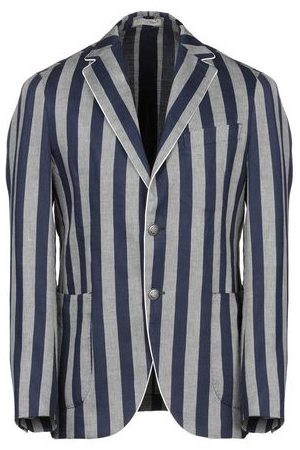 0909 FATTO IN ITALIA SUITS AND JACKETS - Suit jackets