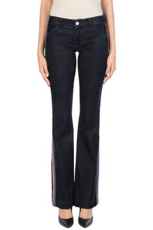 Michele Rossi DENIM - Denim trousers