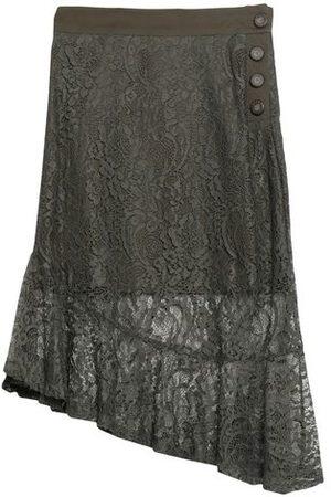 ANGELA MELE MILANO SKIRTS - 3/4 length skirts
