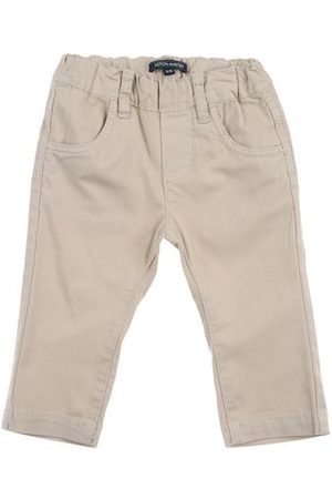 ASTON MARTIN TROUSERS - Casual trousers