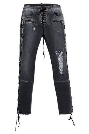 BEN TAVERNITI DENIM - Denim trousers